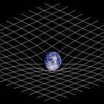 Rumtidens krökning i tre dimensioner